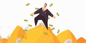 8 Hábitos que ayudan a crear riqueza