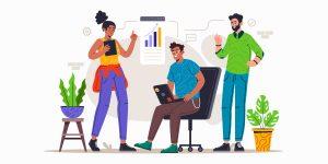 Freelance: Libertad con estabilidad